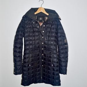 Excellent Condition Bogner Winter Coat